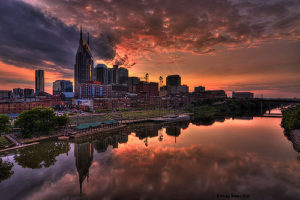 Celebrating the Written Word in Music City