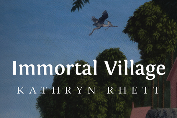 Immortal Village