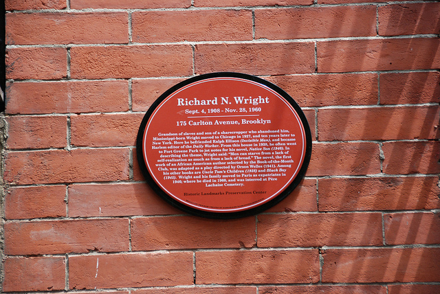 Southern Lit Presents: Richard Wright, Forgotten Fugitive Poet