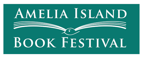Join SFK Press at the 18th Annual Amelia Island Book Festival