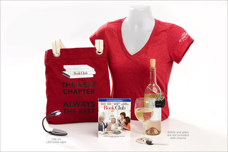 Giveaway: Book Club Prize Pack From Paramount Pictures | Southern