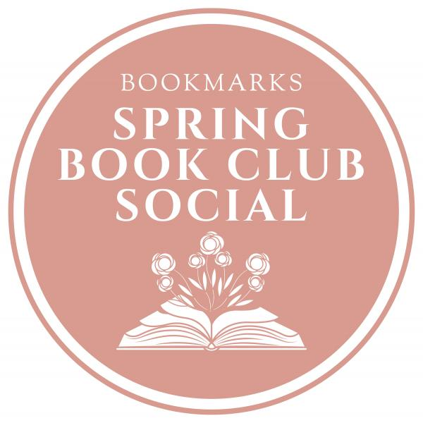 Join Southern Fried Karma at the 2019 Bookmarks Book Club Social