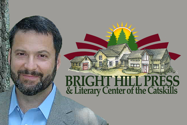Join George Hovis at Bright Hill Literary Center's Upcoming Word Thursdays Event