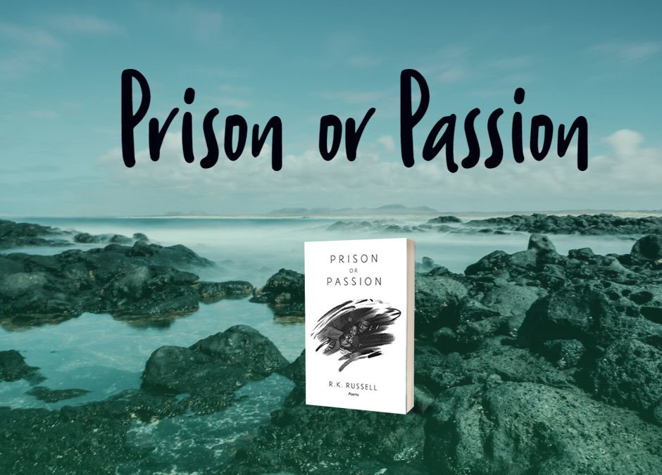 "NFL Player Ryan Russell Releases ""Prison or Passion"""