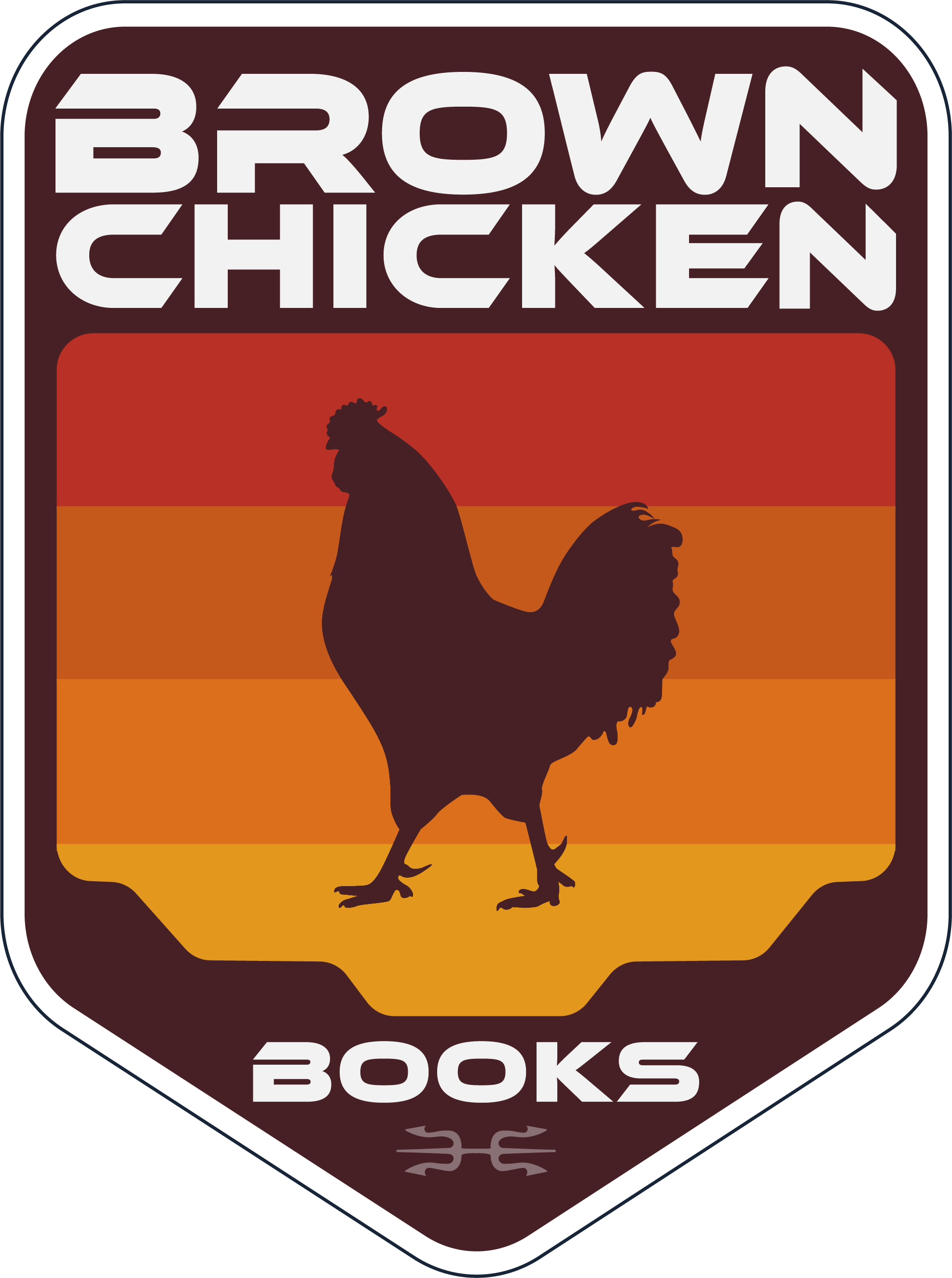 Brown Chicken Books