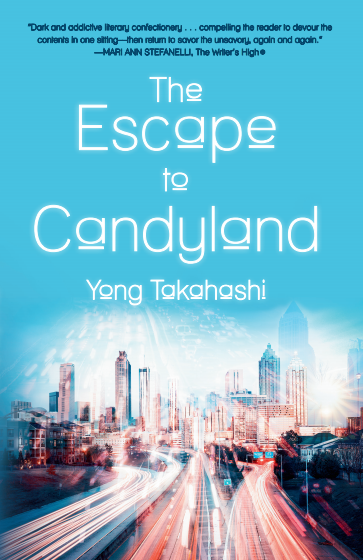 The Escape to Candyland